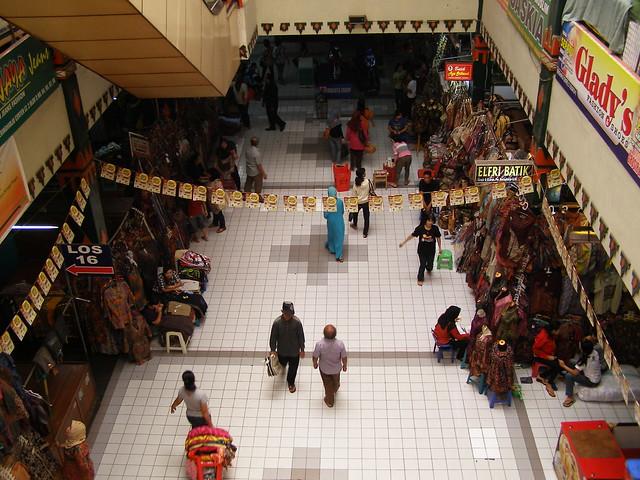 Beringharjo Market