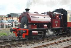 Bagnall locomotives