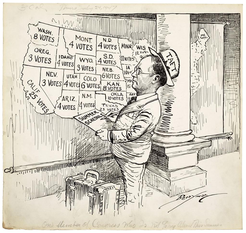 Summer Schedule, 07/24/1947