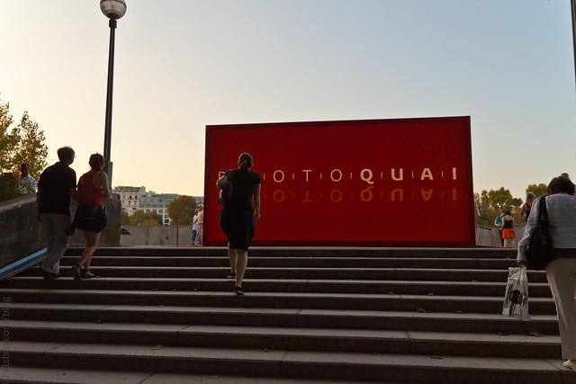 Photo Quai