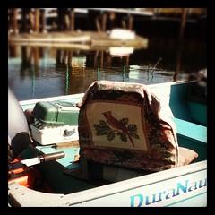 #longislandsound #thebronx #cityisland #boat