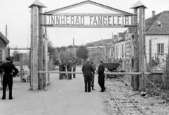 Innherad fangeleir (1945)