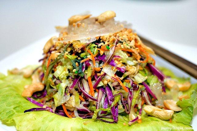 kechara salad