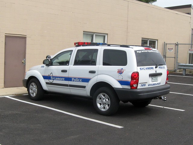 City Of Sycamore Il Police Department