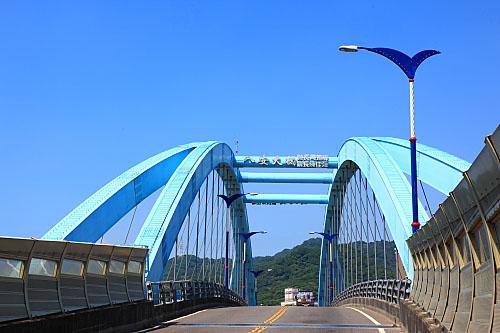 GR32三峽-八安大橋