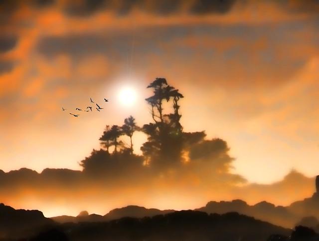 The Mystic Land of Kubla Khan (Explored)