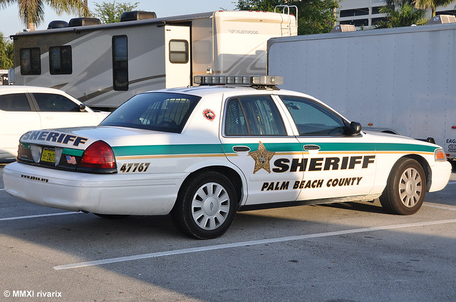 004 South East Rodeo Palm Beach County Sheriff Flickr