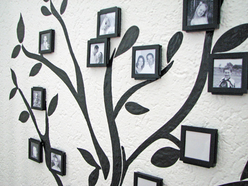 Family Tree Wall Decal Graceblue Flickr