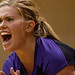 Amherst College volleyball beats JWU 3-0 Tuesday night