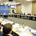 Secretary General Participates in CAF Forum