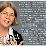 Elizabeth Warren and the Social Contract ...