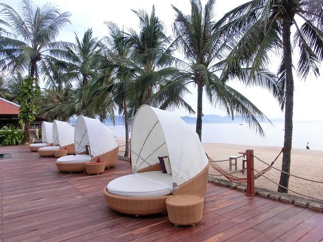 Terrace Pool - Evason Ana Mandara Nha Trang