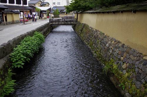 Nagamachi 長町武家屋敷跡