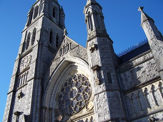 Roscommon Abbey