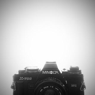 X-700 (Minolta)