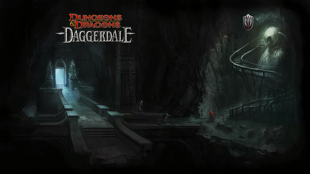 Daggerdale loading screen 1