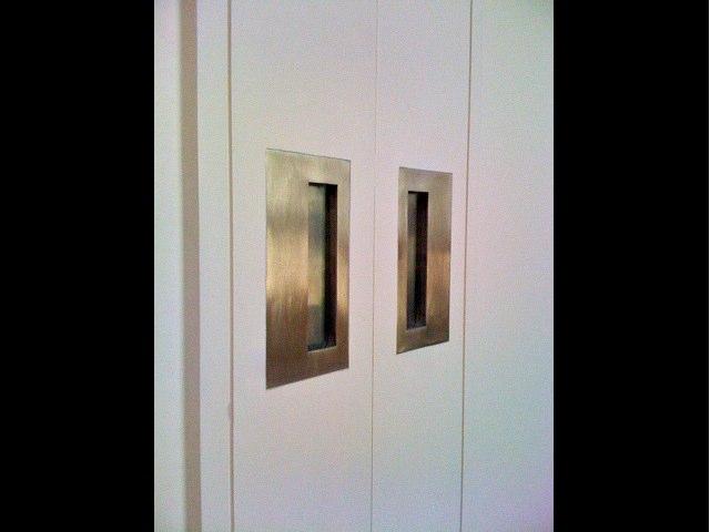 Recessed sliding door hardware flickr photo sharing