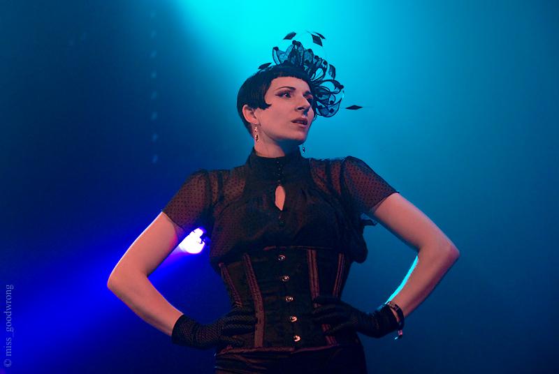 Geneviève Pasquier 13
