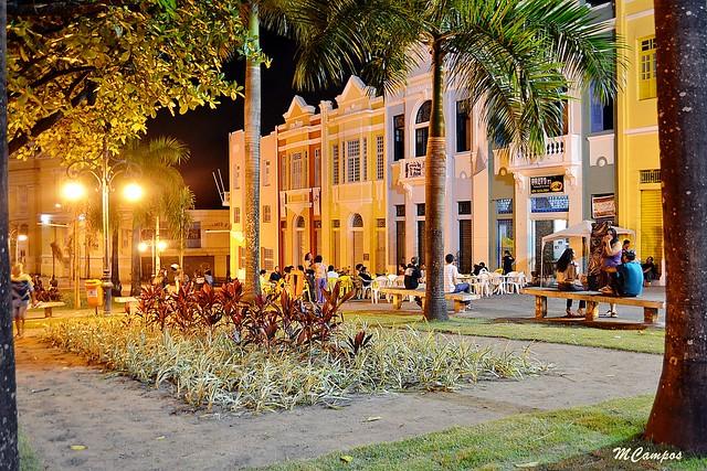 Centro Historico - João Pessoa - PB