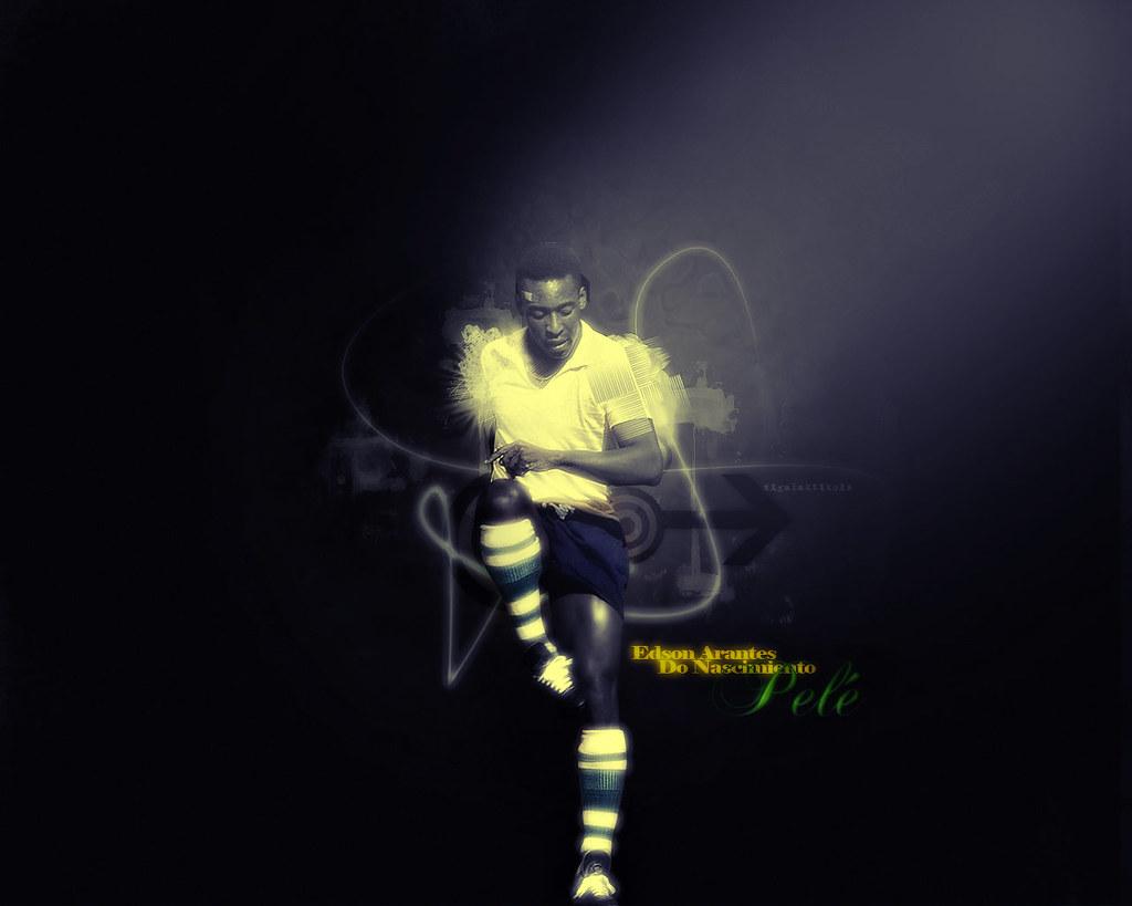 أديسون آرانتيس دوناسيمنتو لأعظم لاعب العالم
