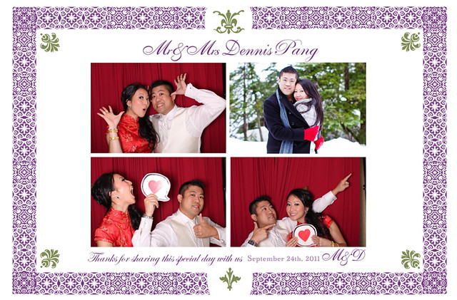 Wedding Pangs | Kirin Restaurant City Square