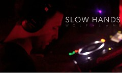 Slow Hands / Slowpoke Bank Holiday Special at The Nest, London / 28.08.2011 on Vimeo by selective pressure +