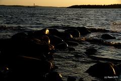 Rocks@shore