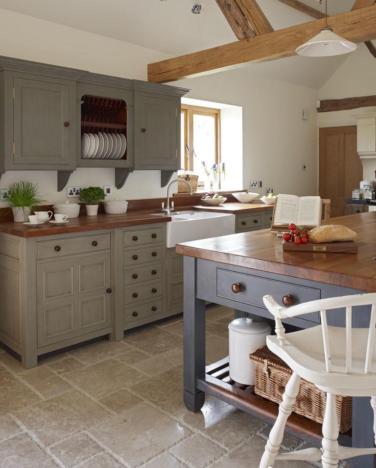 Beautiful Chalon Kitchen