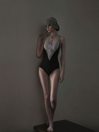 Artist: Ville Varumo by texasadam