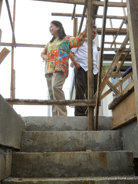 My Nuvali Home Construction Sept8,2011 (14)