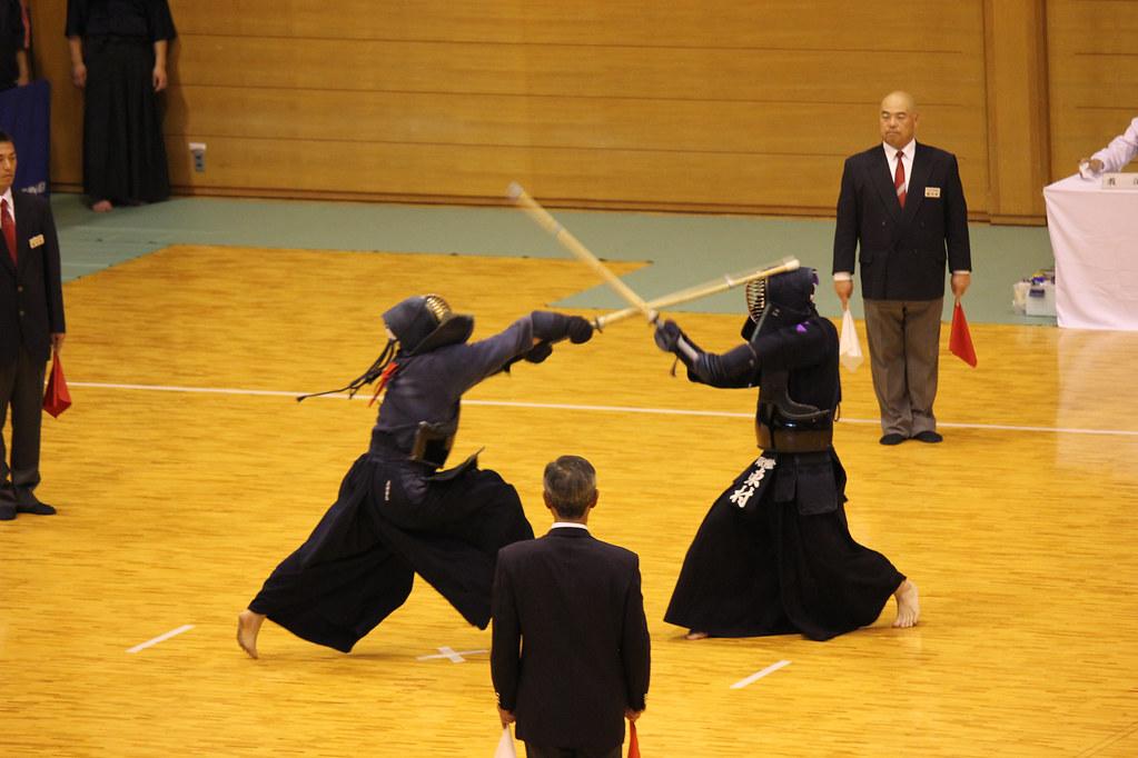 Kendo Kyoto Vereinsmeisterschaft 2011