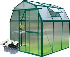 Year Round Greenhouse Maintenance and Upkeep