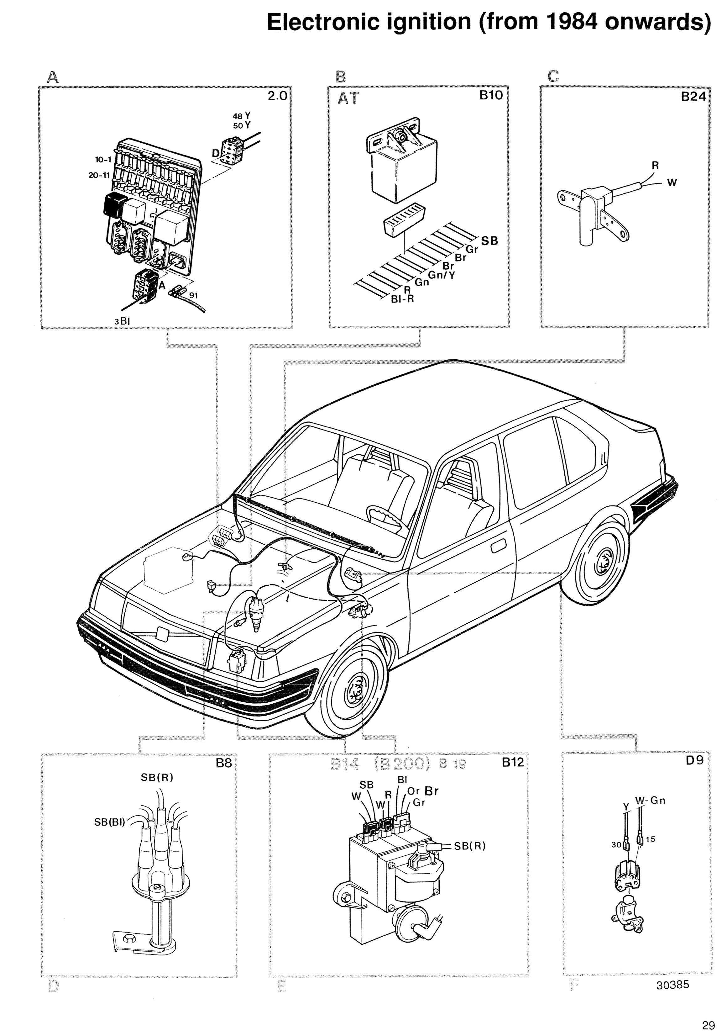 volvo d diagram wiring schemes html