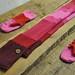 Astrosatchel winterluxe scarf & mittens