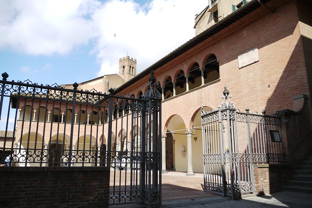 Casa di Santa Caterina 聖凱薩琳之家