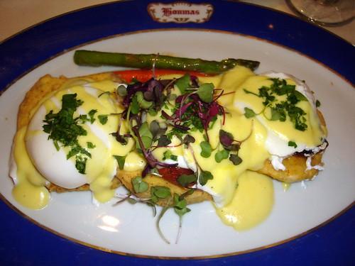 Eggs Creole
