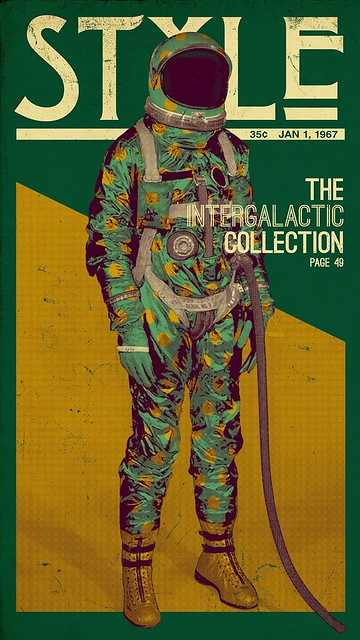 The Intergalactic Collection