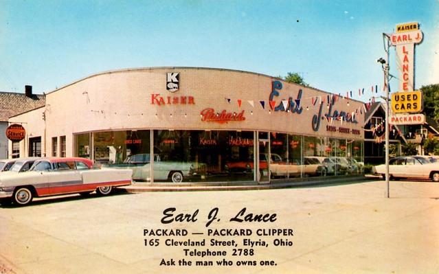 earl j lance packard elyria ohio 1955 flickr photo sharing. Black Bedroom Furniture Sets. Home Design Ideas