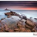 L'île d'Or @ Le Dramont #3 (French Riviera) by Eric Rousset