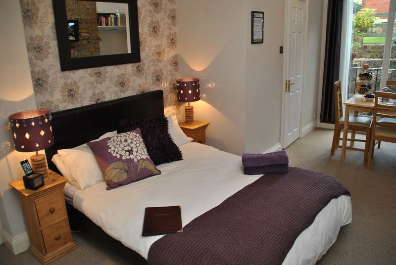 Alma House make-over