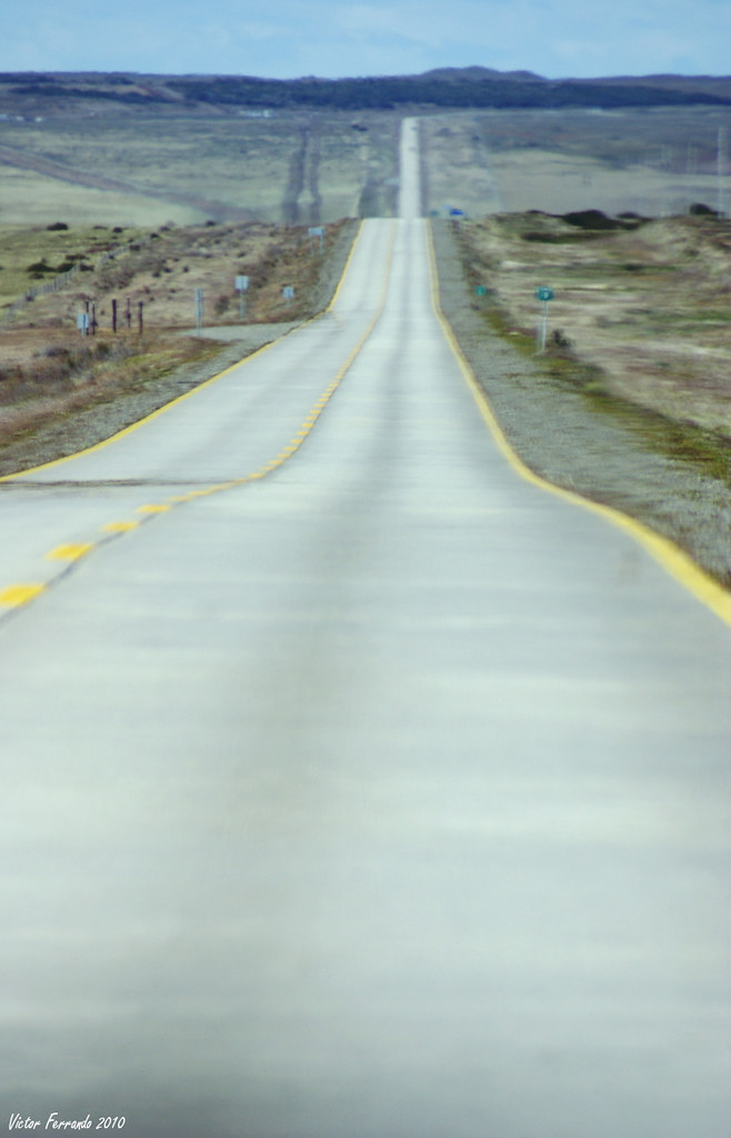 Patagonia Chilena - Chile