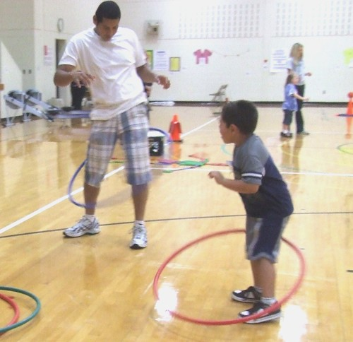 family fitness night 078