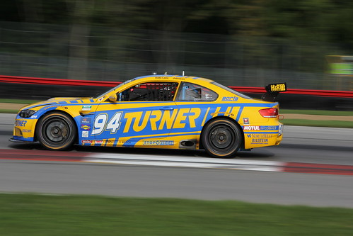 94 Turner Motorsport BMW M3