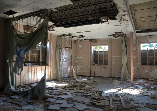 Henryton Sanitarium
