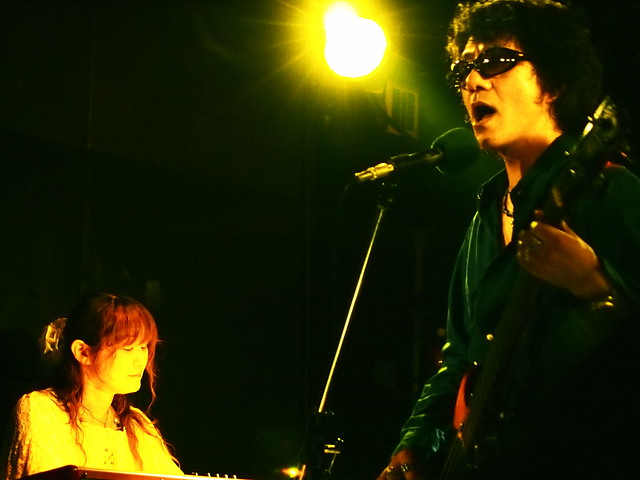 TONS OF SOBS live at Outbreak, Tokyo, 17 Sep 2011. 148