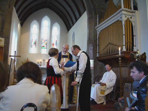 marriage vows episcopal church
