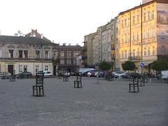 Kazimierz, Cracóvia, Polónia