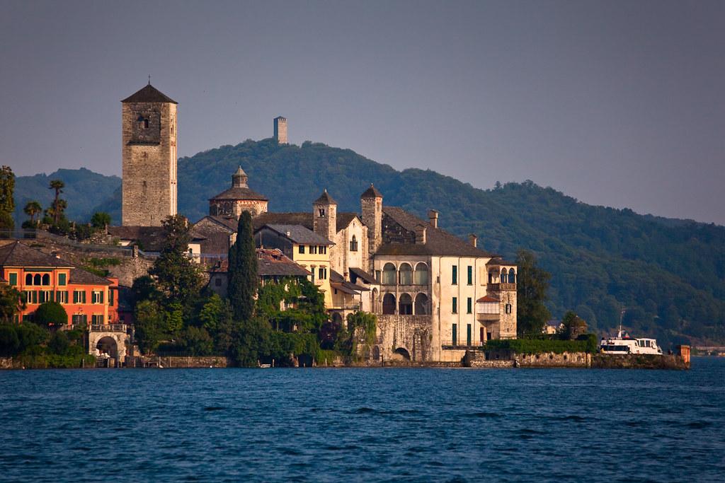 Hotel Lago D Orta Villa Crespi