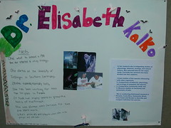 2004_RDellinger_Telepresence-Dr. Kalko poster