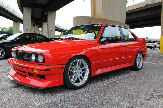 Bmw M3 E30 >> BMW M3 E30 | Flickr - Photo Sharing!